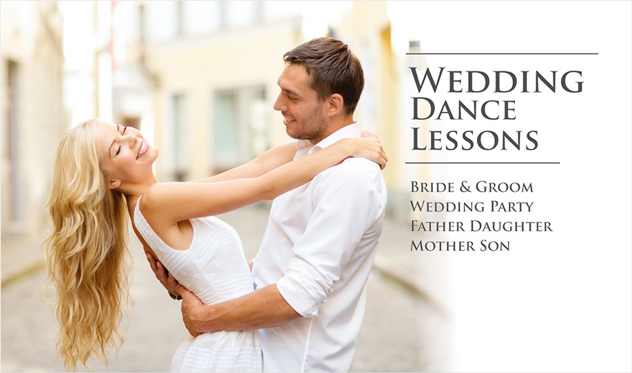 wedding dance On dance lessons for wedding